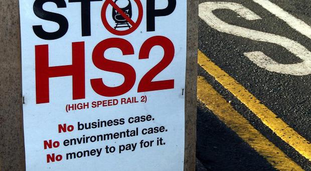 Campaign group HS2 Action Alliance has said it will go ahead with court action to try and stop the scheme