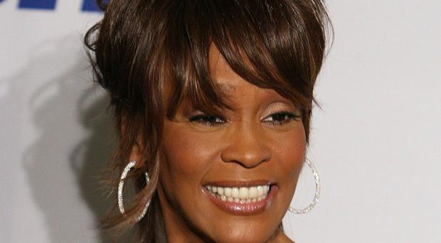 Whitney Houston's final film is due to be released this year
