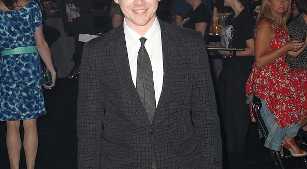 Rupert Grint admitted it's strange moving on from his Harry Potter role
