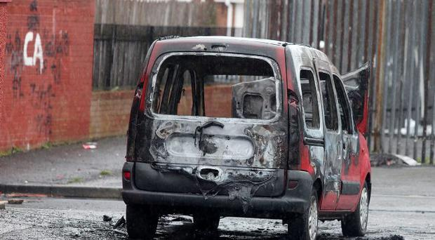 Setting fires, rowdy behaviour and drinking are causing residents serious concerns as well as graffiti and animal problems.