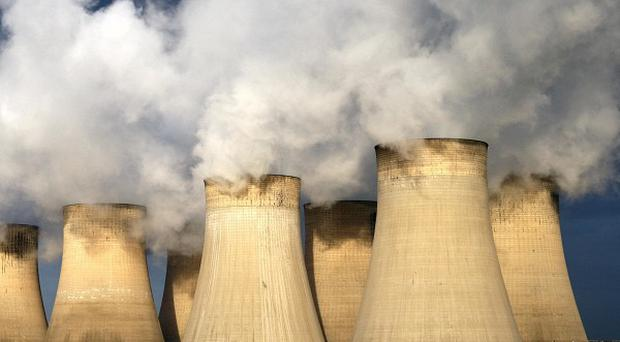 Police did not disclose the role of an undercover officer in the Ratcliffe-on-Soar power station case