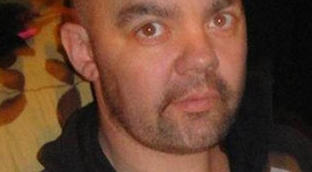 Anthony Grainger was shot dead by an armed police officer