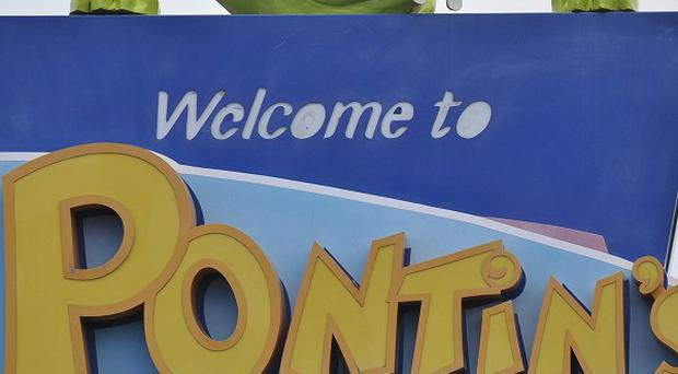 Pontins has been fined after a woman died of Legionnaires' Disease contracted at its Blackpool holiday centre