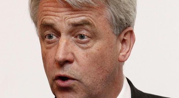 Andrew Lansley said the Care Quality Commission could have asked for more money for inspecting abortion clinics