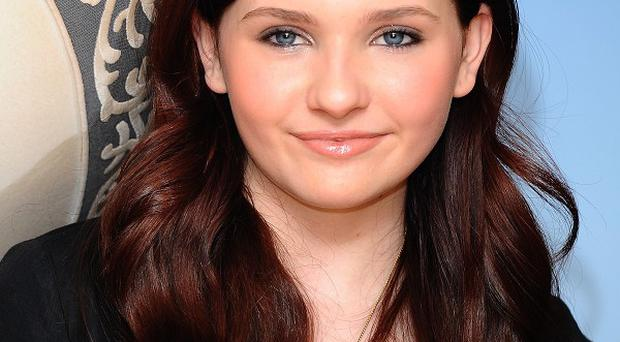 Abigail Breslin is in the frame to play a ghost