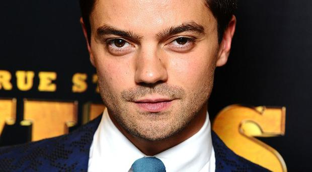 Dominic Cooper is reportedly in talks to star in Dead Man Down