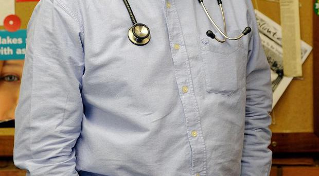 Just 12 per cent of GPs expect health service users to be better off as a result of NHS reforms