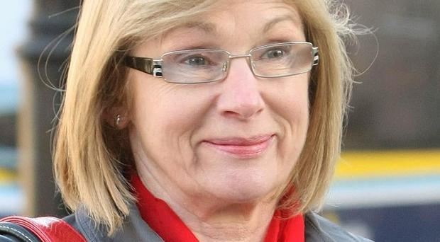 Jan O'Sullivan is to crack down on eight councils who have failed to comply with rules to improve developer-led planning