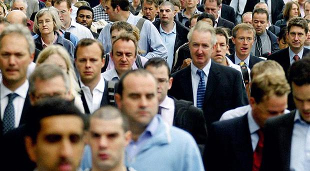 Business leaders have urged the Government to create a more 'pro-employment landscape'