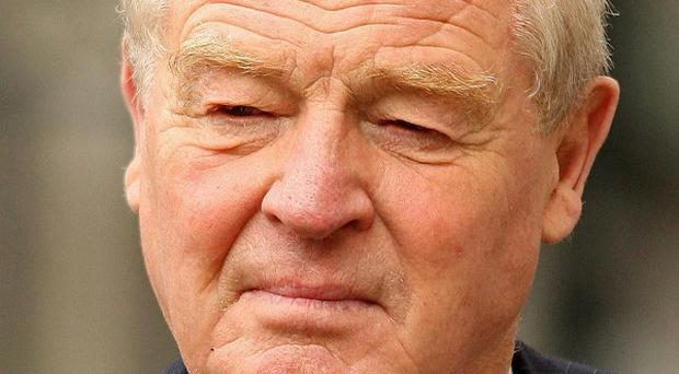 Lord Ashdown said the Bosnian war 20 years ago had help shaped Europe's response to more recent tensions