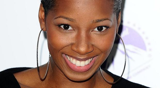 Jamelia will be singing at the end of the Preston Passion