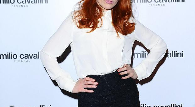 Paloma Faith will work with the contestants on The Voice