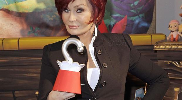 Sharon Osbourne said she wouldn't do another singing show