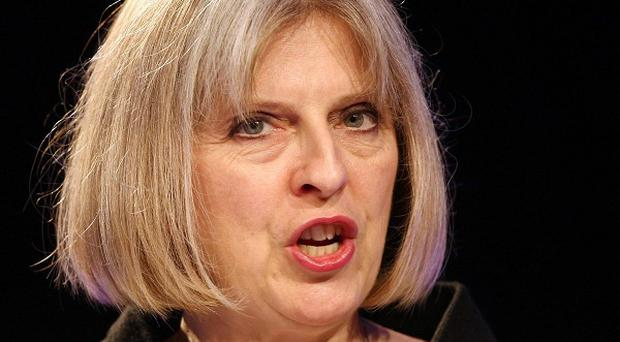 Home Secretary Theresa May will put in place tougher immigration laws by the summer