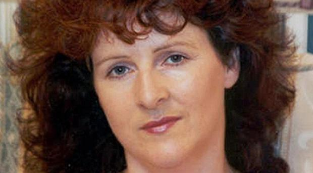 The sister of Irene White has organised a vigil in Dundalk to remember all violently murdered women