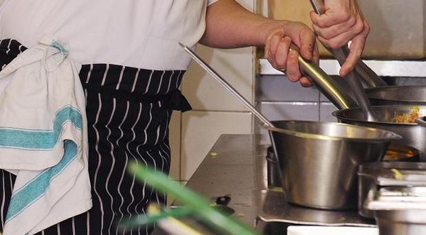 Environmental officers have named several businesses rapped for breaches in food safety legislation