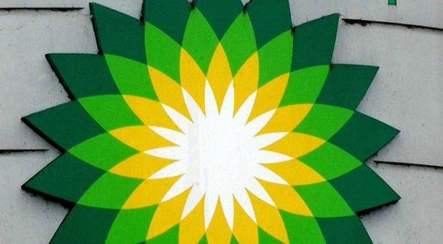 BP has reported 23 oil and chemical spills in the North Sea in the past three months