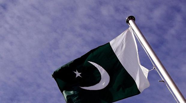 Four Shia Muslims have been killed in Pakistan, after gunmen on a motorcyle opened fire