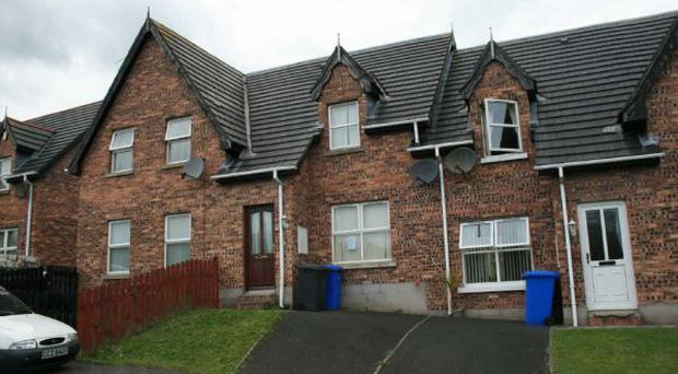 Northern Ireland's 25 cheapest houses