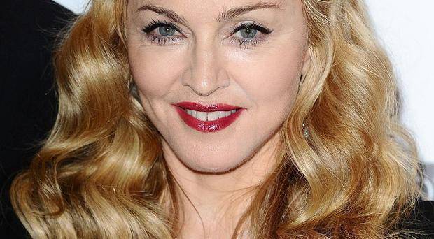 Madonna wants to appear on Saturday Night Live