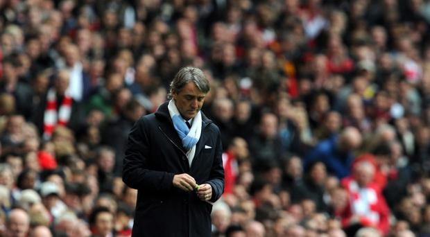Roberto Mancini has made too many mistakes to be in charge for another season at Manchester City