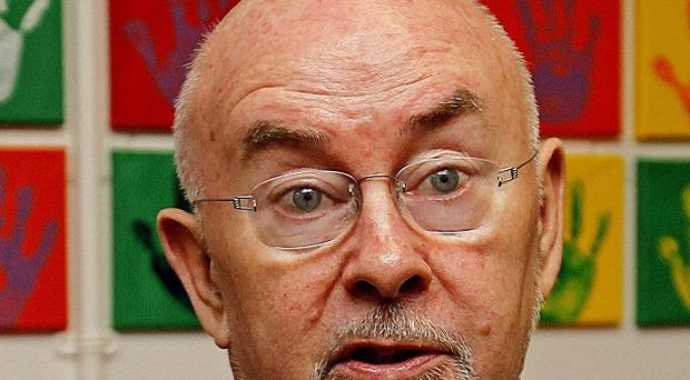 Education Minister Ruairi Quinn has said the Government can only afford to fund a limited number of teaching posts