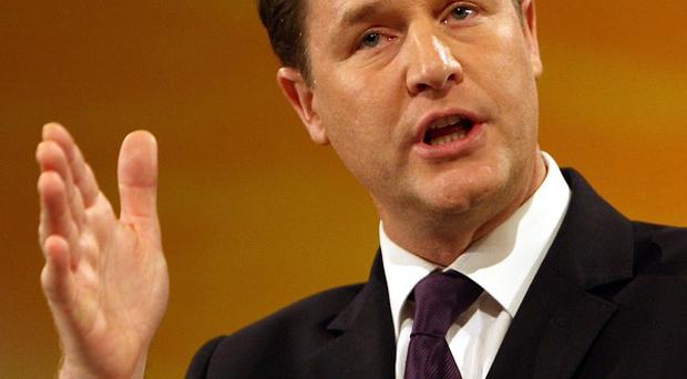 Nick Clegg is to announce that energy firms will have to tell customers the best deal for their household from now on