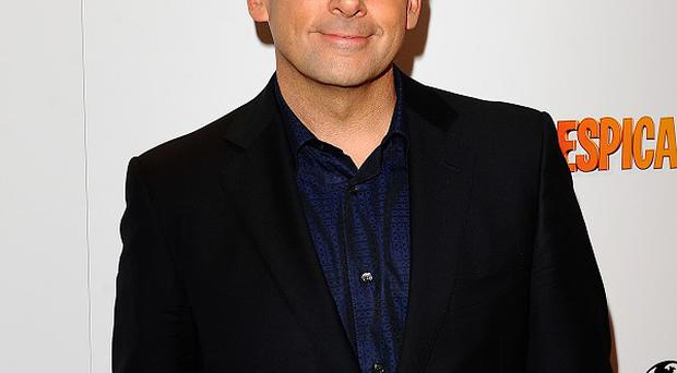Steve Carell is no stranger to family-friendly movies