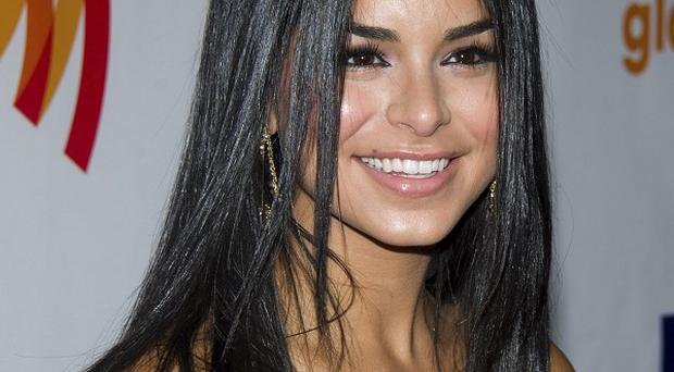 Former Miss USA Rima Fakih is facing drink-drive charges (AP)