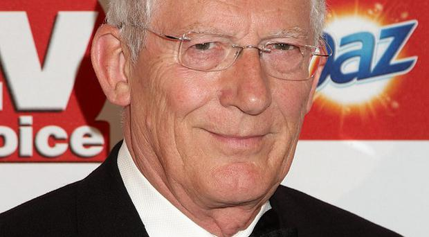 Nick Hewer is set for an Apprentice reunion on Countdown