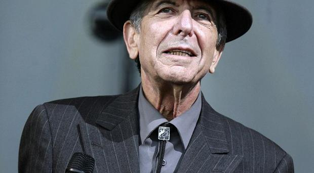 Leonard Cohen will play new and old songs at the Hop Farm gig