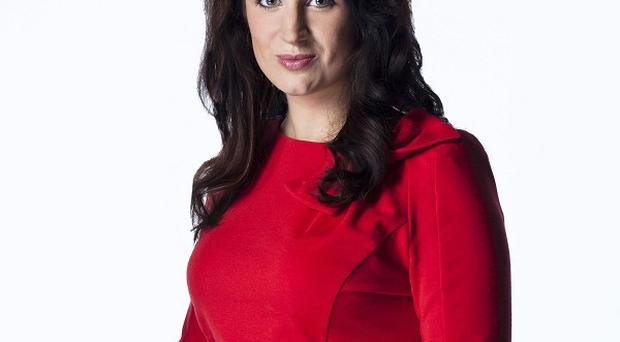 Jane McEvoy got the boot in this week's Apprentice