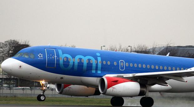 British Airways' takeover of bmi could lead to up to 1,200 job losses, it has been announced
