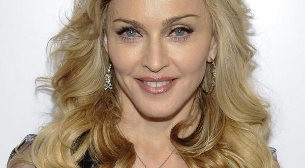 Madonna started the charity Raising Malawi in 2006 (AP/Evan Agostini)