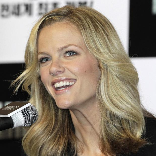 Brooklyn Decker stars in the new film Battleship