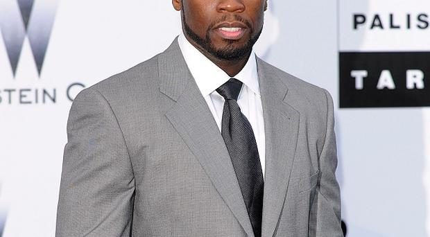 50 Cent is tight-lipped about the name of his next album