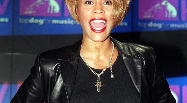 Whitney Houston died on the eve of the Grammy Awards