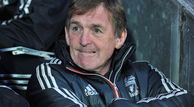 Liverpool manager Kenny Dalglish has said he is responsible for bringing players to Liverpool