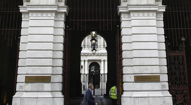 MPs said reduced budgets at the Foreign and Commonwealth Office 'will have a detrimental impact'