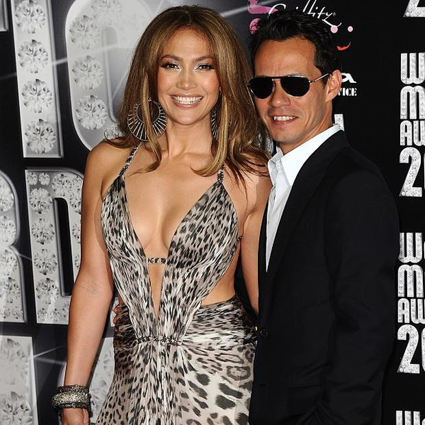 Jennifer Lopez and Marc Anthony announced their split in June