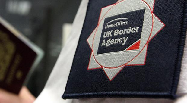 A UK Border Agency pilot scheme used face to face interviewing for those wanting to study in Britain