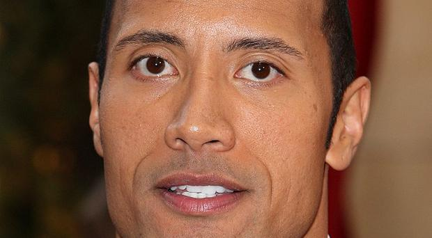 Dwayne 'The Rock' Johnson could be starring in Lore