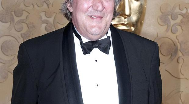 Stephen Fry said he wanted the role for himself