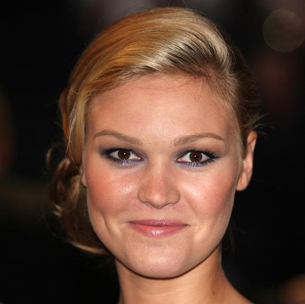 Julia Stiles's name has been attached to the suspense thriller