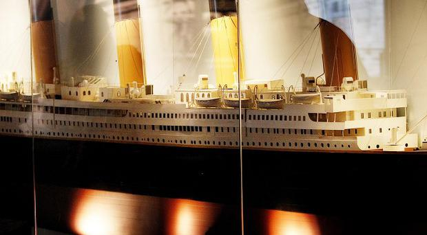 The 100th anniversary of the Titanic disaster has been grabbing international headlines and boosting tourism
