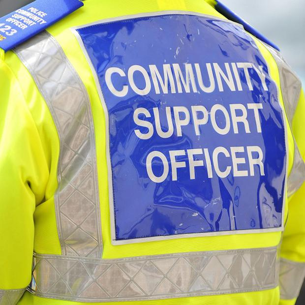 Proposals being considered in South Yorkshire would see PCSOs become the 'first line of contact' for the public