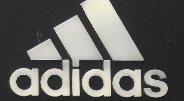 Adidas is said to be investigating claims of 'sweatshop' conditions for workers producing outfits for Olympic volunteers