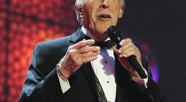 Sir Bruce Forsyth will perform at this year's Hop Farm music festival