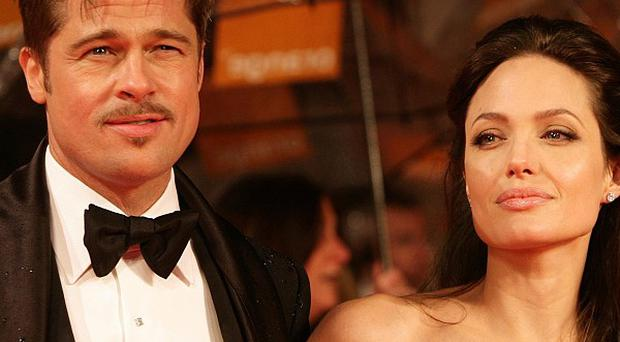 Brad Pitt and Angelina Jolie have announced their engagement