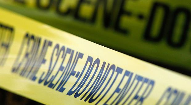 Police have arrested three people following a shooting at a car wash in Kent